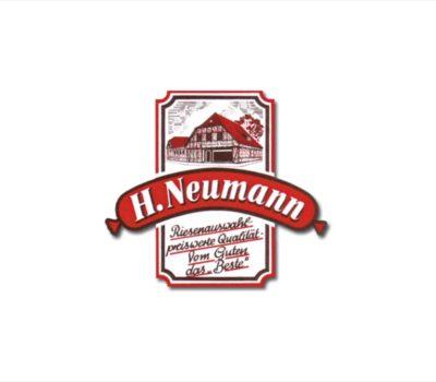 Fleischerei Neumann Varel Logo