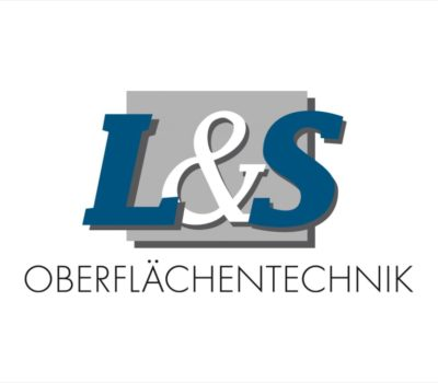 ls oberflächentechnik logo