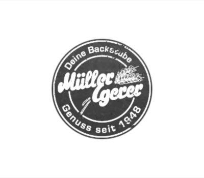 mueller egerer logo