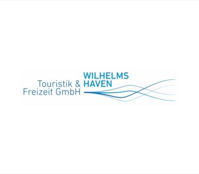 touristik und freizeit gmbh wilhelmshaven logo